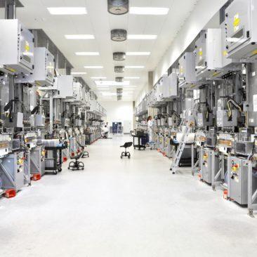 生産革新コンサル・自動化サービス