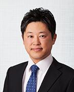 執行役員 アセットソリューション部 部長 藤川快之