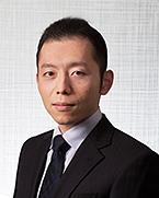 バリュエーション部 部長 野田慧